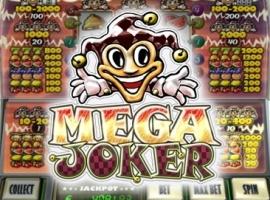 Bereiten Sie den Obstkompott mit Mega Joker zu!