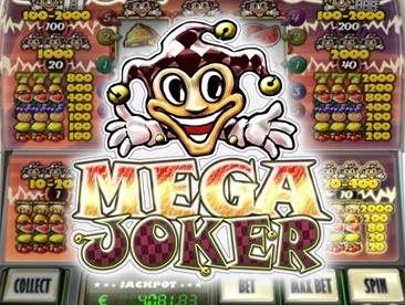 Spiele Dark Joker - Video Slots Online