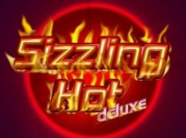 Sizzling Hot Deluxe. Die Spielregeln sind ganz einfach, das Interface intuitiv verständlich