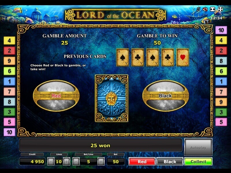 best casino online lord of the ocean kostenlos