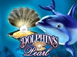 Bekommen Sie die zahlreichen Geschenke vom Delfin im Dolphins Pearl Spiel!