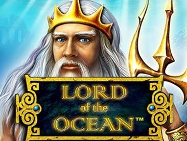 Lord of the Ocean - benuntze alle Chance auf leichten Gewinn online