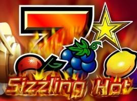 Sizzling Hot Spiel sieht so gut aus!