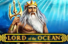 Mobile Version des Spiels Lord of the Ocean