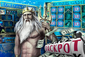 Wie Knackt Man Progressiven Jackpot An Lord Of The Ocean?
