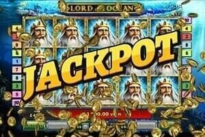 Wie Kann Man Am Lord Of The Ocean Slot Gewinnen!